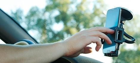 L'assurance automobile connectée, comment ça marche ?