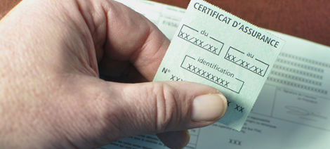 Quand faut-il souscrire une assurance auto ?