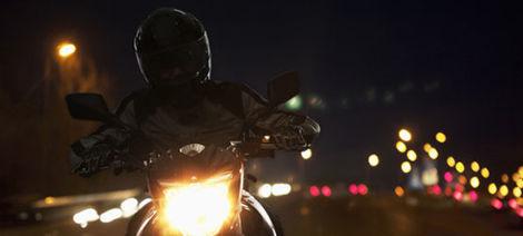 La route de nuit