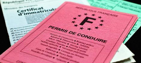 Retrait définitif du permis