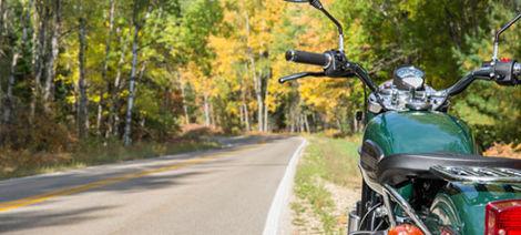 Moto pratique, moto loisir