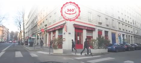 Savoir adapter son allure en fonction des situations en 360°
