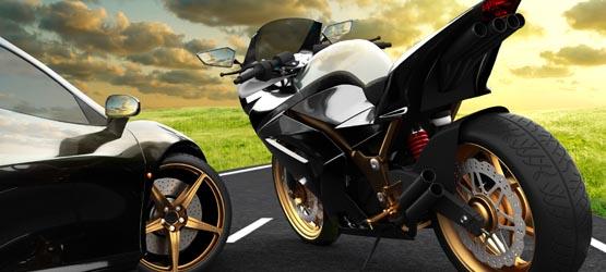La moto et ses risques