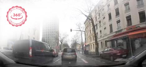 Conduite en agglomération en 360° : savoir circuler parmi les autres usagers