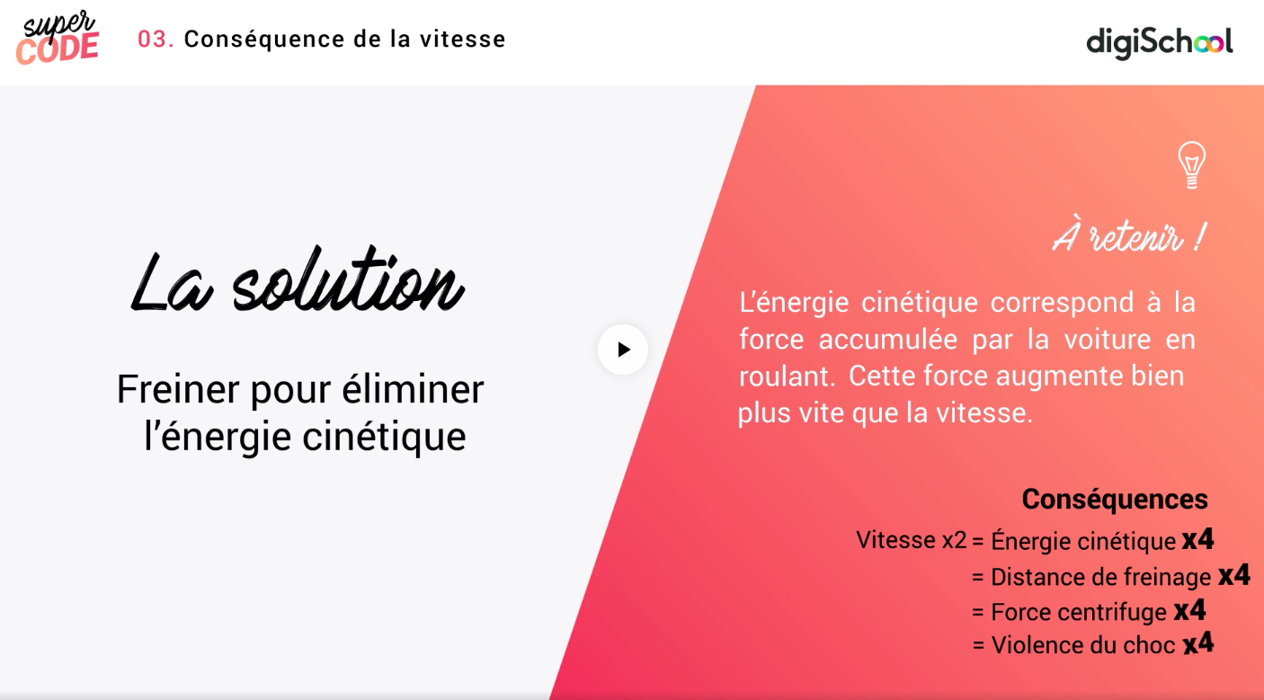 Circulation : comment calculer et ajuster sa vitesse ?